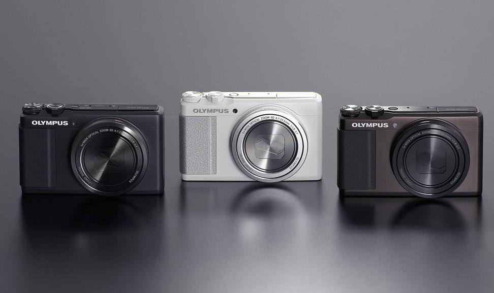 Canon PowerShot S120: novi napredni kompakt