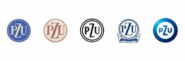 pzu prezentuje nowe logo