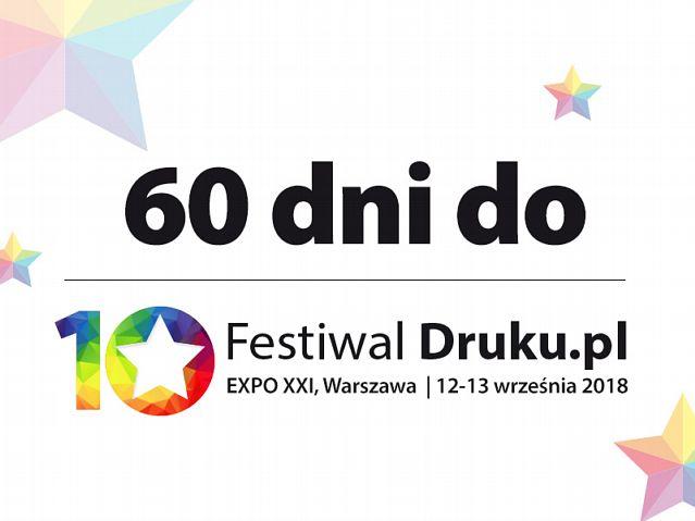tytulTrwa odliczanie – 60 dni do Festiwaldruku.pl