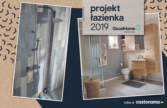 Castorama Nowa Marka Wlasna I Katalog Projekt Lazienka 2019