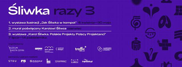 """tytulDorobek Karola Śliwki na wystawie """"Polskie Projekty Polscy Projektanci"""""""