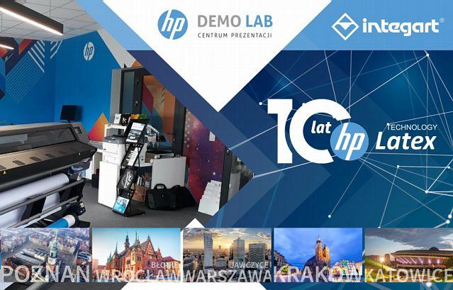 tytulWłączenie Alma Trend w struktury Integart bodźcem do regionalizacji Centrum HP Demo Lab