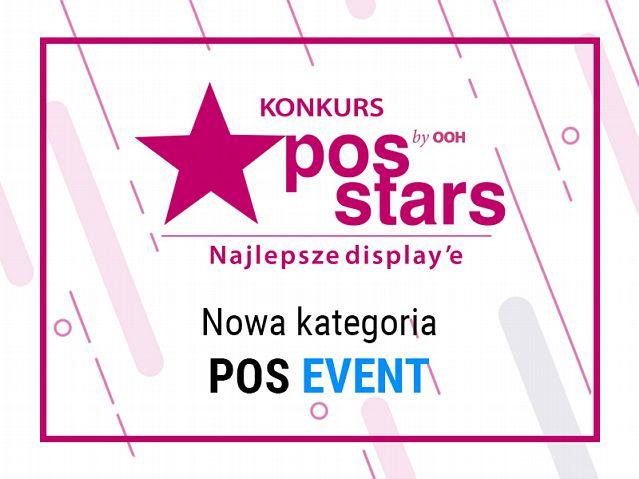 tytulNowa kategoria w konkursie POS Stars 2018