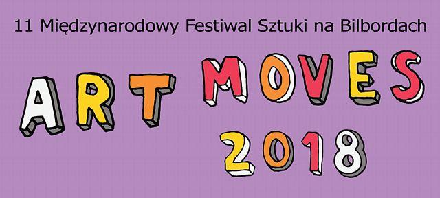 tytulKonkurs Sztuki na Bilbordach Art Moves 2018 pod patronatem Signs.pl