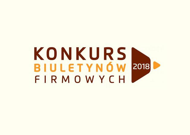 tytulRusza Konkurs Biuletynów Firmowych 2018