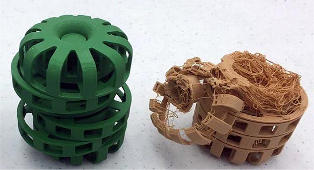 3D-печать имеет множество преимуществ