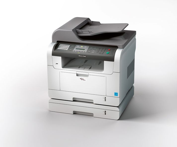 Ricoh Aficio SP 8200DN Multifunction PPD Driver Download (2019)