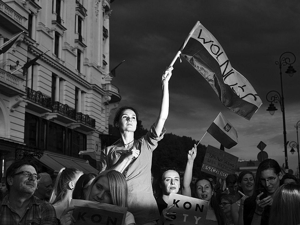 tytulGrand Press Photo 2018 - Najlepsze polskie fotografie prasowe