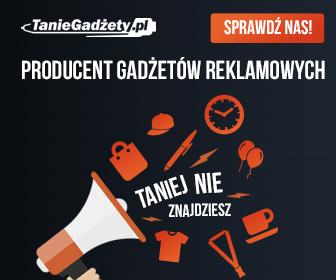 Tanie Gażety - producent gadżetów reklamowych