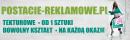 Standy i banery reklamowe SGH Produkcja Reklamowa Wrocław