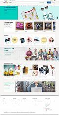 Ebay: Spersonalizowana strona główna po polsku