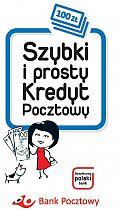 Telewizyjna kampania Kredytu Pocztowego