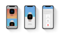 TTMM-S for Fitbit Versa z nagrodą Red Dot Award