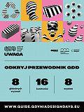 Gdynia Design Days: Jutro premiera przewodnika