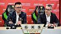 Superbet nowym sponsorem głównym GKS Tychy