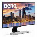 Benq EW2770QZ – pierwszy monitor z funkcją Brightness Intellgence Plus