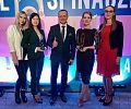 Złote Spinacze 2019: dwie statuetki dla projektów marki Multisport