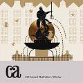 """Animacja poświęcona historii """"Sądu Ostatecznego"""" nagrodzona przez Communication Arts"""