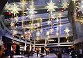 Polskie galerie handlowe są coraz jaśniejsze