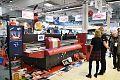 Remadays 2019: dwie produkcyjne drukarki Efi Pro na stoisku Atrium