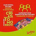 The Lorenz Bahlsen Snack-World Sp. z o.o. nagrodzi autorów najciekawszych ekspozycji dla swoich produktów