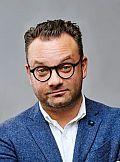 Filip Fiedorow stanie na czele Działu Marketingu Żabka