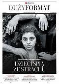 Tomasz Kaczor z nagrodą World Press Photo 2020