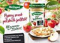 Produkty dżemowe i powidła marki Herbapol promowane w programie Dzień Dobry TVN