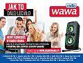 Radio Wawa sprawdza znajomość polskich przebojów wśród słuchaczy