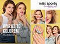 Kamikaze wdraża nową komunikację wizualną dla Miss Sporty w Europie Środkowo-Wschodniej