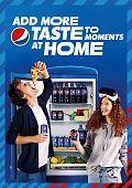 Wystartowała nowa kampania Pepsi przygotowana przez Agencję K2