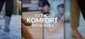 Wizerunkowy film firmy Komfort