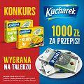First Line Polska organizuje konkurs dla marki Kucharek