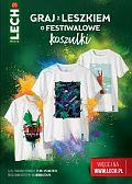 Lech Music - kolejna odsłona letniej kampanii Lecha Premium
