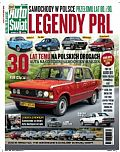 Auto Świat Classic – Legendy PRL