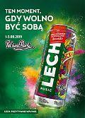Leszek ponownie zawita na Pol'and'Rock Festival