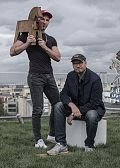 Michał Sęk i Tomasz Bujok creative directorami w 180heartbeats + Jung v Matt