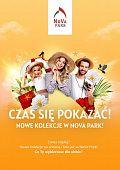 Wiosenna kampania wizerunkowa Nova Park
