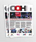 OOH magazine news! już na rynku