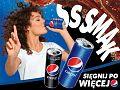 Nowa letnia kampania Pepsi zachęca do sięgania po więcej