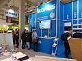 Remadays: tłumy na stoisku fabryki mediów Ikonos