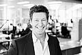 Stef Calcraft rozpoczyna pracę dla globalnego Mediacom na stanowisku CEO, Creative Transformation