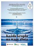 """Plakat """"Sto pytań o wodę"""" już jutro w sprzedaży z """"Gazetą Wyborczą"""""""