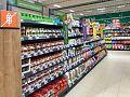 Kaufland zachęca klientów do świadomego odżywiania i wprowadza nowy koncept sprzedażowy