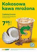 Smak kokosa w nowej kampanii marki Subway