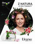They.pl z nową kampanią dla Lirene Natura