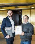 Fotojoker z certyfikatem Superbrands Polska 2018