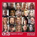 Schulz brand friendly: Zupełnie inne święta