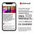 Wyborcza.pl współpracuje z platformą Prezent Marzeń