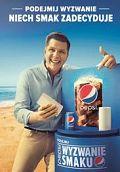 Wyzwanie smaku Pepsi z Filipem Chajzerem